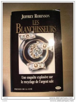 blanchisseurs