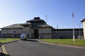 High Down Prison
