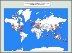 map nsa