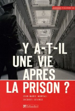 vie prison