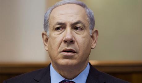 Benyamin Netanyahou: cet homme est dangereux