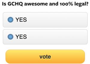 espionnage des sondages_GCHQ