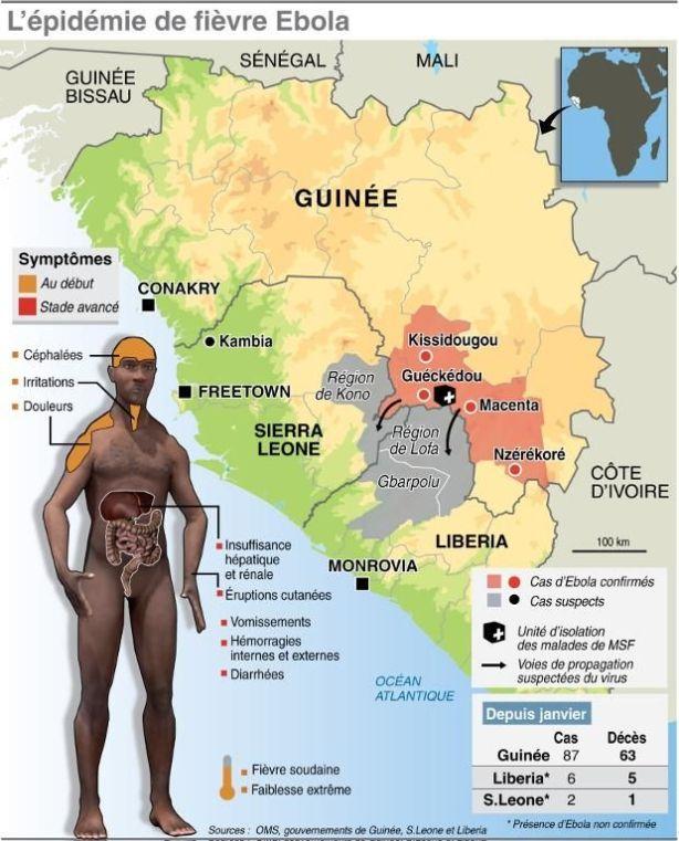 aebolacarte-de-guinee-ou-des-cas-d-ebola-se-sont-declares-et-des-pays-voisins
