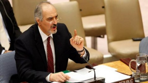 Al-Jaafari Turkey Saudi chemical