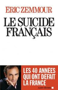 suicide francais eric zemmour