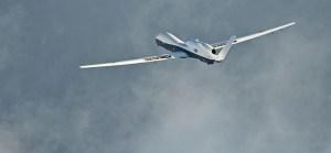 DRONE LASER CHINE