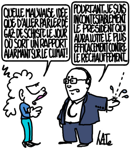 Hollande contre Batho