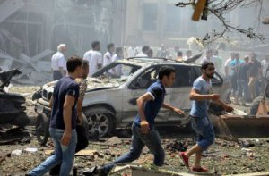 IRAK TERRORISME