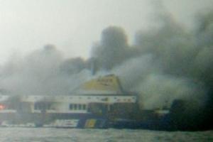 ferry feu