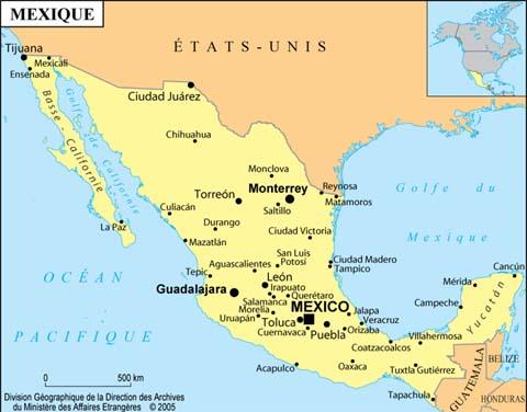carte_mexique
