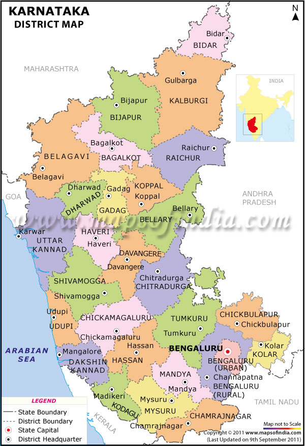 karnataka-district-map