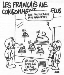 Merci à Charb