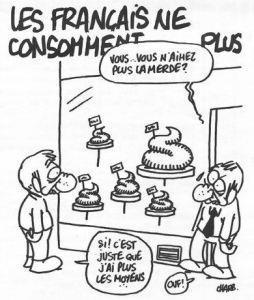 Merci à Charb