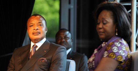 Congo_Denis-Sassou-Nguesso-femme-Antoinette