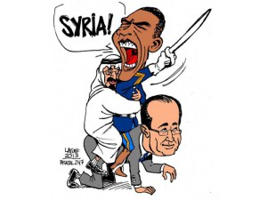 Latuff_2013_Syria_Obama_Hollande_Arab_League