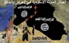 usa daech syrie irak
