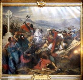 Congrès PS Poitiers Montebourg Tribune Valls .jpg