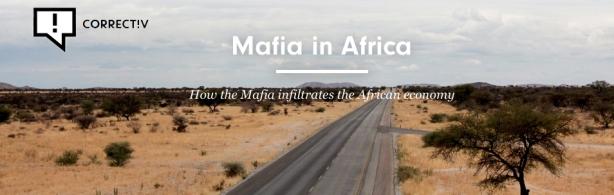 MAFIA-IN-AFRICA