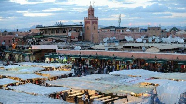 Marrakech-ramadan