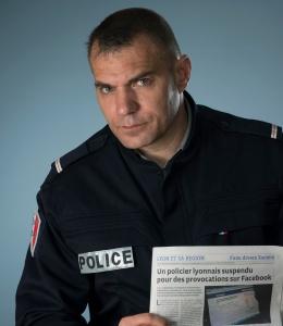 Jallamionpolicier