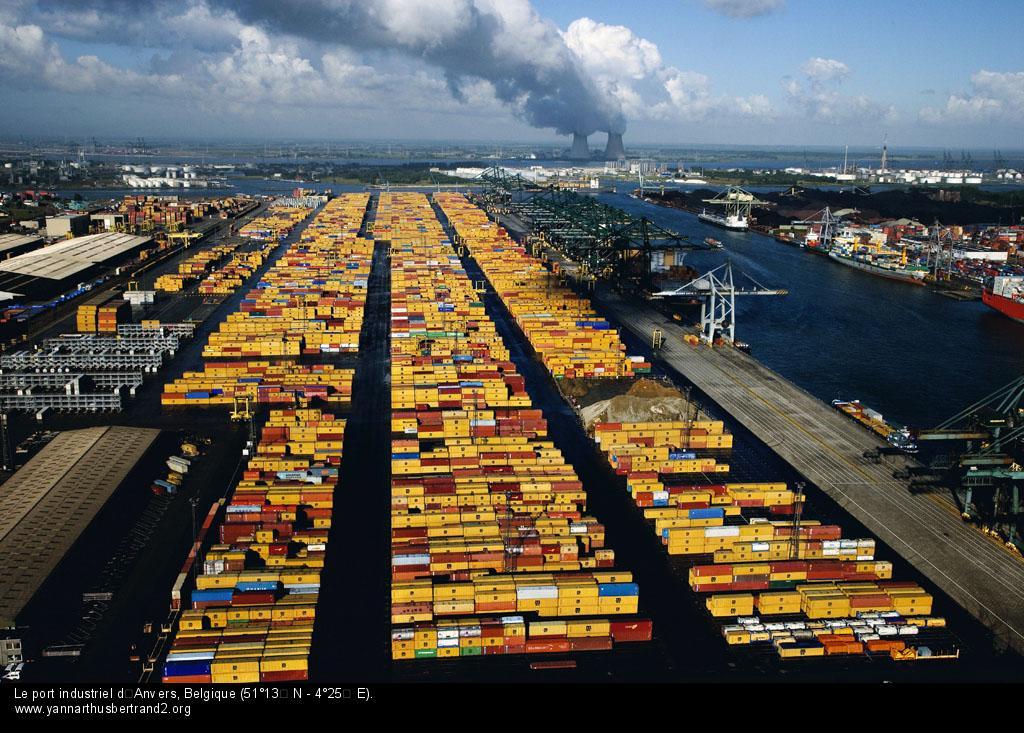 La douane belge en première ligne pour endiguer la contrefaçon